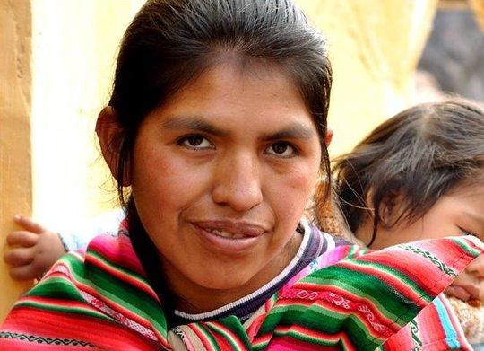 Teach to Teach: Training Women to Teach Spanish