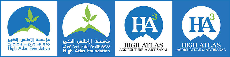 The new HAF and HA3 logos
