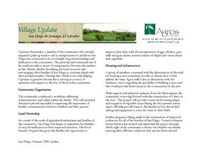 San_Diego_Village_Update_Autumn_06.pdf (PDF)