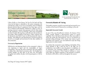 San_Diego_de_Tenago_Autumn_2007_Update.pdf (PDF)