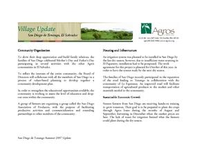 San_Diego_de_Tenago_Summer_2007_Update.pdf (PDF)