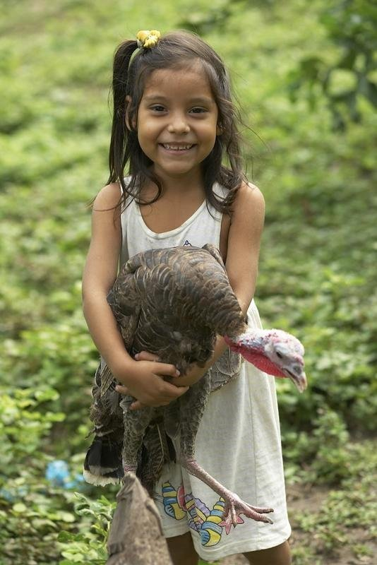 Support Sustainability for El Salvadoran Farmers