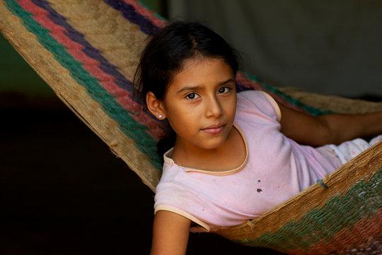 Support Sustainability for El Salvadoran Farmers