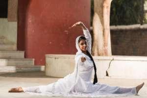 Neetu Dancing :)