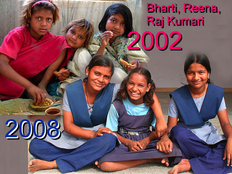 Prevent Child Marriage, Educate 180 Girls in India