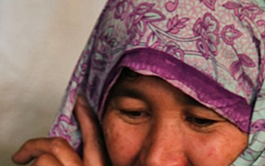 Transform Lives of Afghanistan's Most Forgotten
