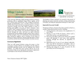 Nuevo_Amanecer_Update_Autumn_2007.pdf (PDF)