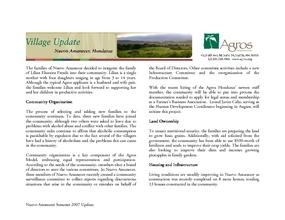 Nuevo_Amanecer_Update_Summer_2007.pdf (PDF)