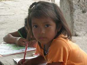 A Young Girl's Education