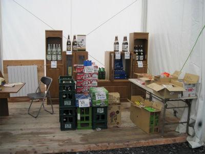 Now, Wine Shop Is Open