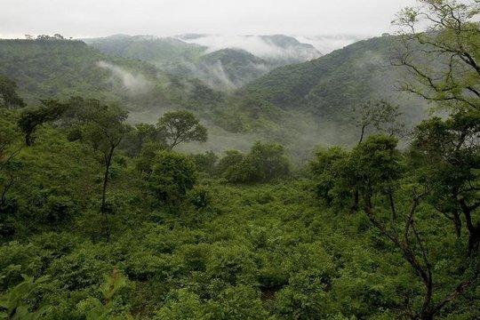 La Esperanza, El Salvador Land
