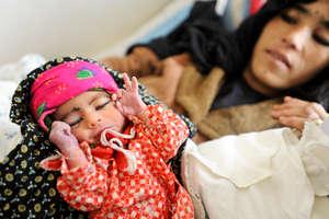 Maternal Health in Afghanistan
