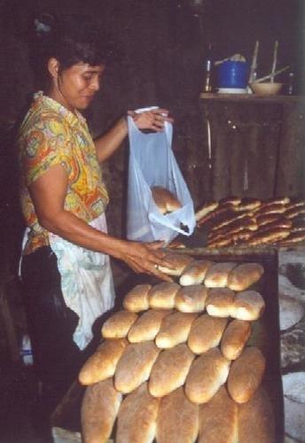 Offer Latin American Farmers Microenterprise Loans