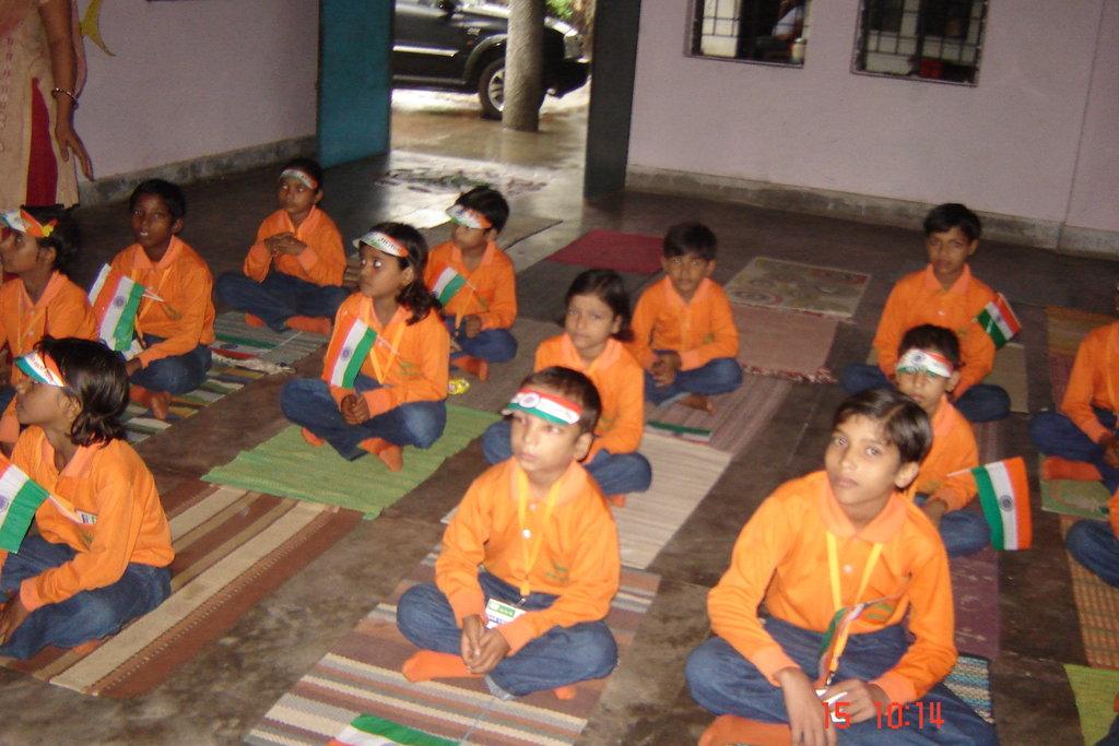 Setu Shiksha Jyoti Kendra Salarpur Village Noida