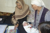 CARE Opportunities for Mother & Infant Development