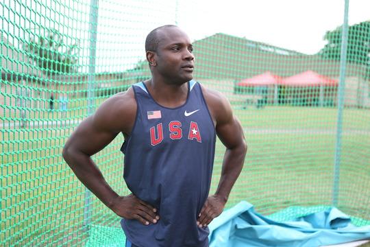 Dennis Ogbe