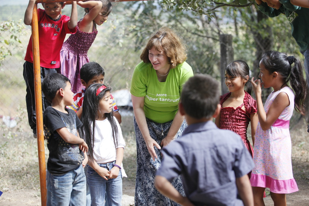 Shot@Life in Honduras