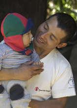Help train health workers in Guatemala