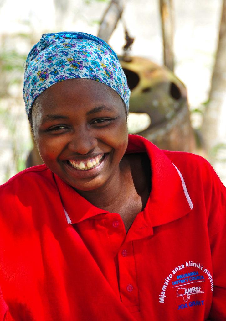 Better Maternal Health for 500,000 Women in Africa