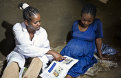 Better Maternal Health for 500,000 Women in Africa