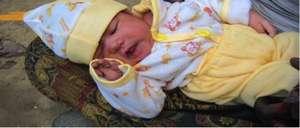 Dhani's Baby