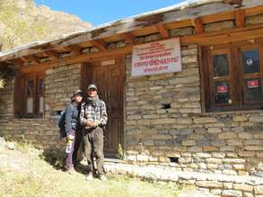 Phoksundo Birthing Center