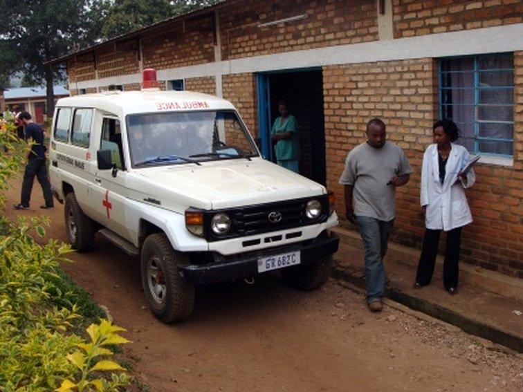 HUYE Health Clinic