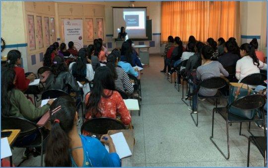 Workshop on Financial Management