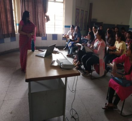 Interview Skills and Mock Interviews by Garima
