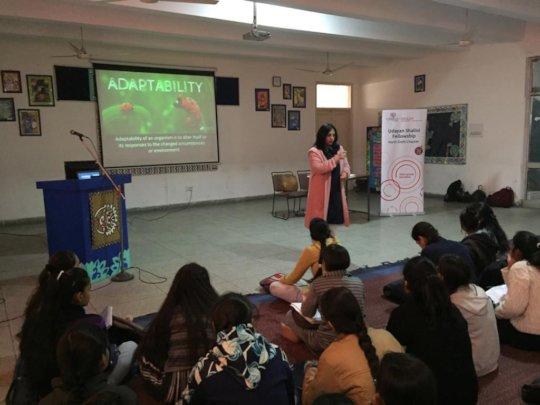 Workshop on Adaptibility & Learning