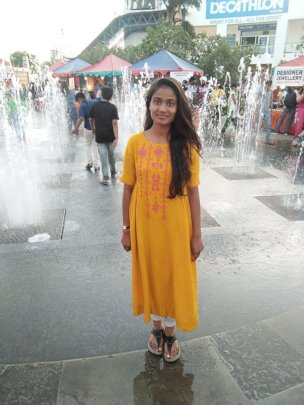 Success Story - Chanchal