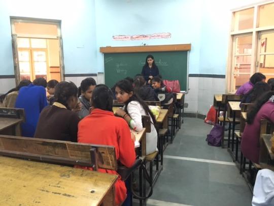 Workshop on EXAM PREPAREDNESS