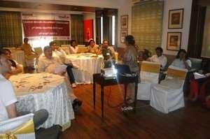 USF Inter chapter Meet