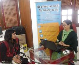 Manisha_Interviewing Founder of Udayan Care