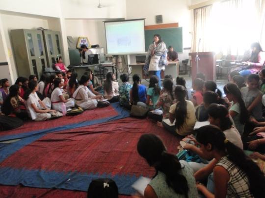 Quarterly Workshop (Programming for Gratitude)