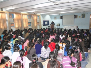 Workshop on Different Career Opportunities
