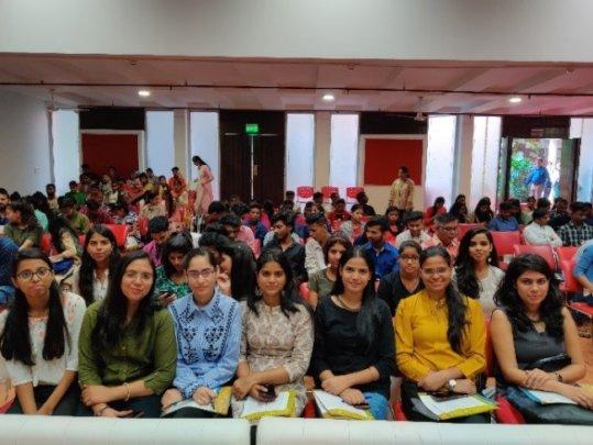 Seminar on Skill Development and Entrepreneurship