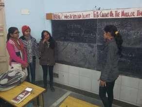 Workshop for Fellows