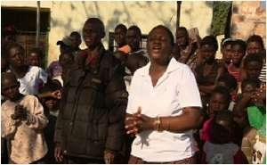 Elizabeth Mwenya