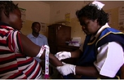 Keep Zambian Mothers & Infants Healthy & HIV Free
