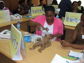 Helping Babies Breathe