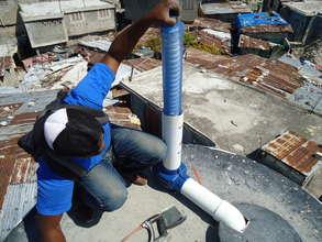 Haiti: Cholera -- We can save lives.