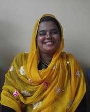 Hamida just received her lifesaving surgery!