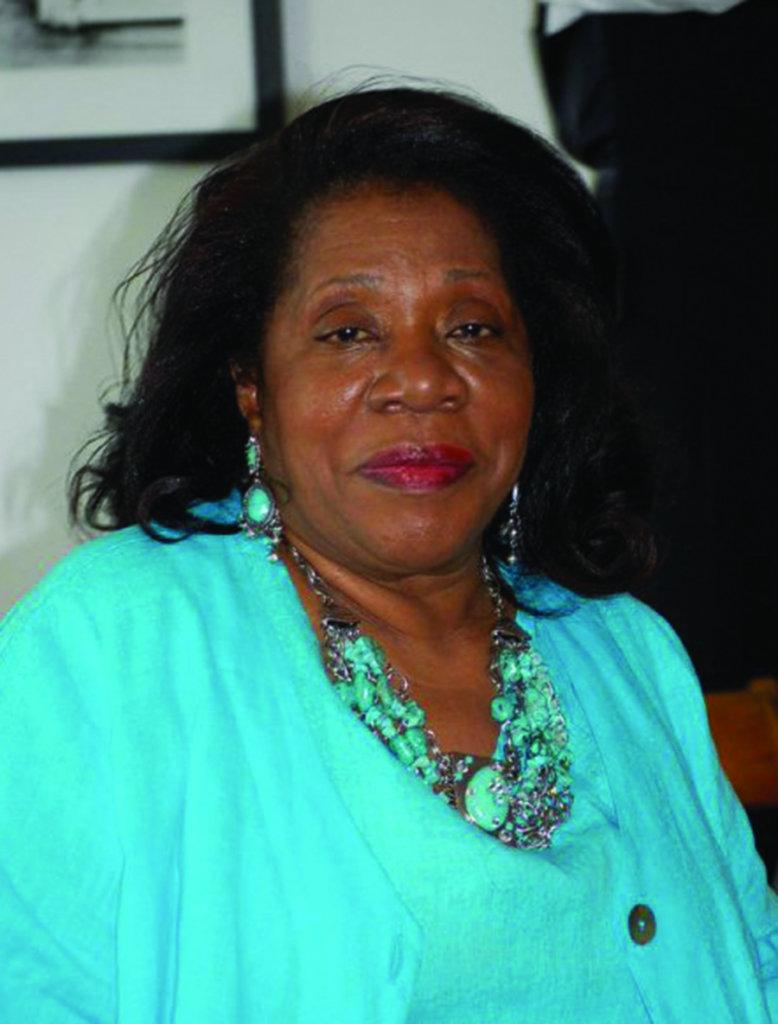 Ms. Verna