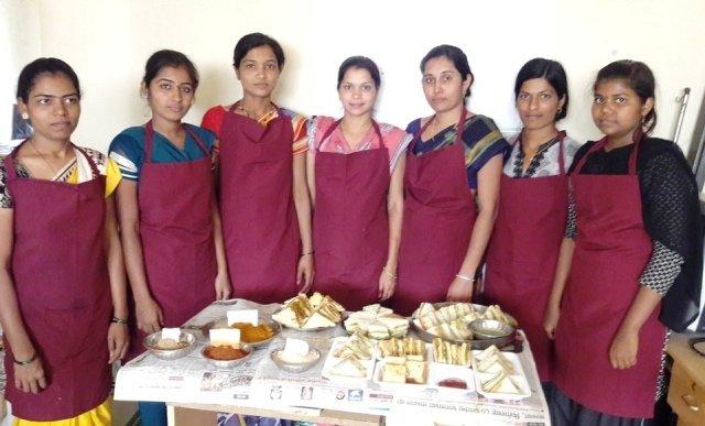 Home Chef - An IDEA  skill development Initiative