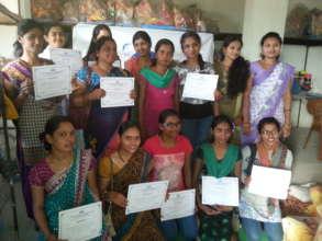 certificate distribution-Vocational training.jpg