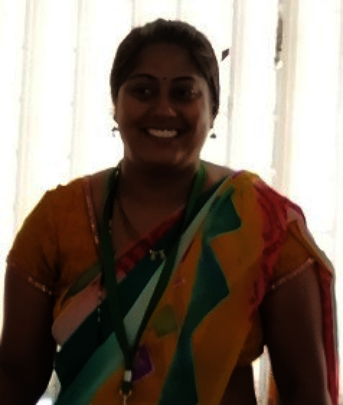 Sarita - a role model in her community
