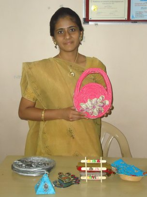 Products made by Deepali