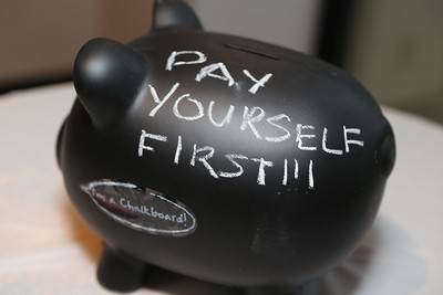 Piggy Bank Decorations for the event