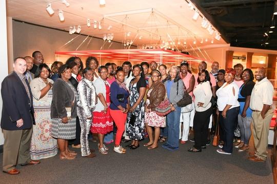 RISE 6th Annual Reunion Picture